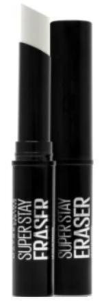 Maybelline SuperStay Eraser Odličovač rtěnek na rty 2,9 g g