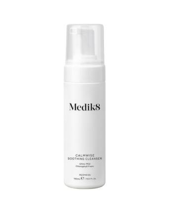 Medik8 Calmwise Soothing Cleanser čistenie citlivej pleti 150 ml