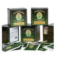 Prír. farmácia LOPÚCH KOREŇ bylinný čaj 1x50 g