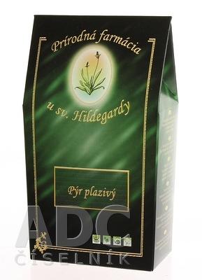 Prír. farmácia PÝR PLAZIVÝ - KOREŇ bylinný čaj 30 g