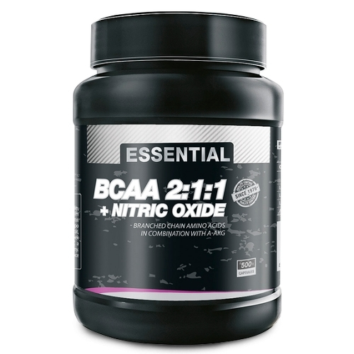 PROM-IN BCAA 2:1:1 + nitric oxide 240 tabliet