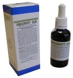 PSICOPHYT REMEDY 2 kvapky 1x50 ml