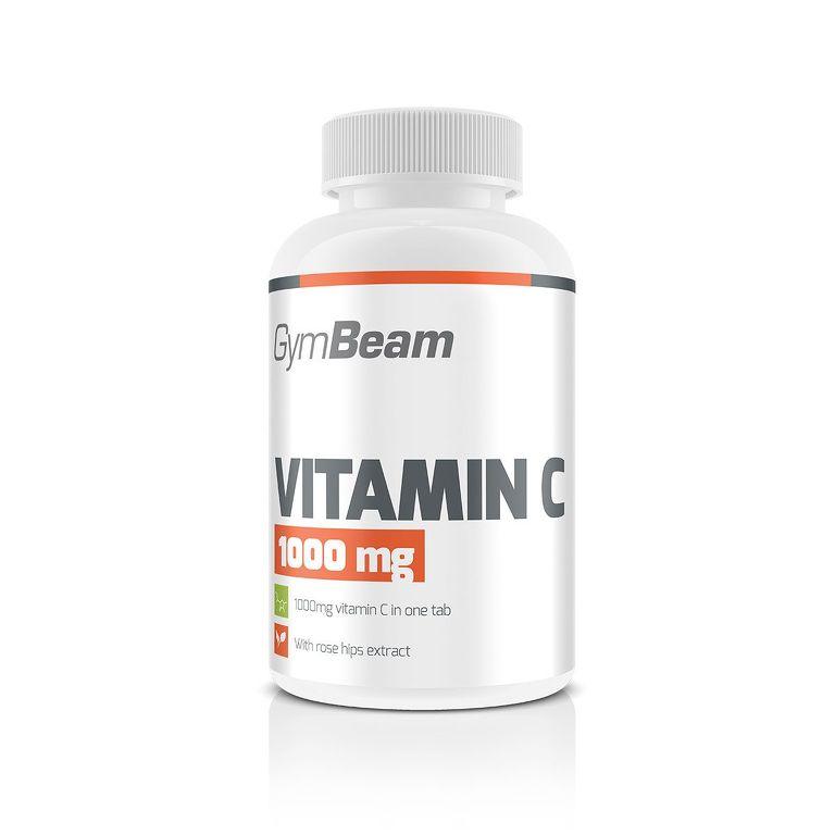 Gym Beam Vitamín C 1000 mg  30 tabliet