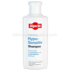 Alpecin Hypo - Sensitiv šampón pre suchú a citlivú pokožku hlavy 250 ml