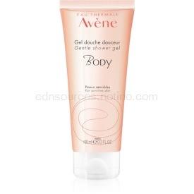 Avène Body jemný sprchový gel pre citlivú pokožku  100 ml