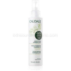 Caudalie Cleaners&Toners odličovací olej pre citlivú pleť  150 ml