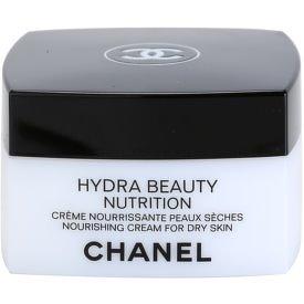 Chanel Hydra Beauty výživný krém pre veľmi suchú pleť  50 g