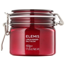 Elemis Body Exotics povzbudzujúci telový peeling  490 g