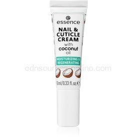 Essence Nail & Cuticle krém na nechty a nechtovú kožičku 10 ml
