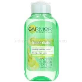 Garnier Essentials osviežujúci odličovač očí pre normálnu až zmiešanú pleť 125 ml
