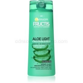 Garnier Fructis Aloe Light šampón na posilnenie vlasov  250 ml
