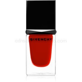 Givenchy Le Vernis lak na nechty odtieň 14 Vivid Orange 10 ml