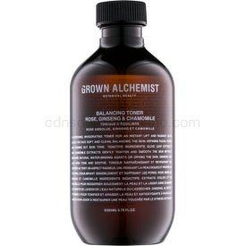 Grown Alchemist Cleanse pleťové tonikum 200 ml