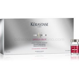 Kérastase Specifique intenzívna kúra proti vypadávániu vlasov  10 x 6 ml