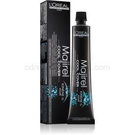 L'Oréal Professionnel Majirel Cool Cover farba na vlasy odtieň 6.30 Dark Beige - Golden Blonde  50 ml
