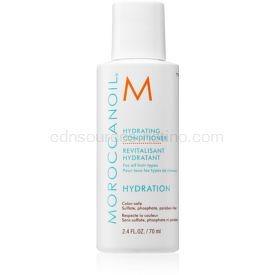 Moroccanoil Hydration hydratačný kondicionér s arganovým olejom bez sulfátov a parabénov 70 ml