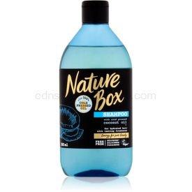 Nature Box Coconut osviežujúci šampón s hydratačným účinkom  385 ml