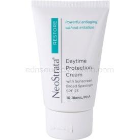 NeoStrata Restore denný ochranný krém proti starnutiu pleti SPF 23  40 g