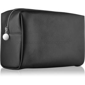64b451361b Notino Basic kozmetická taška dámska veľká čierna (26 × 16 × 11 cm ...