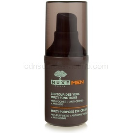 Nuxe Men očný protivráskový krém proti opuchom a tmavým kruhom  15 ml