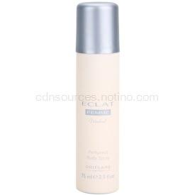 Oriflame Eclat Femme Weekend deodorant s rozprašovačom pre ženy 75 ml
