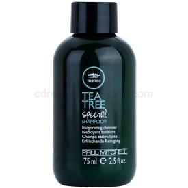 Paul Mitchell Tea Tree Special osviežujúci šampón  75 ml