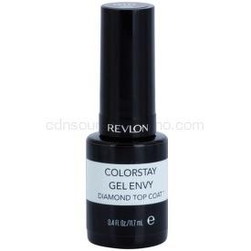 Revlon Cosmetics ColorStay™ Gel Envy vrchný lak na nechty 010 Diamond 11,7 ml