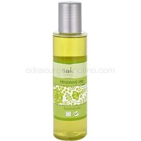 Saloos Oils Cold Pressed Oils hroznový olej 125 ml