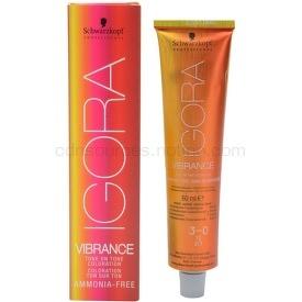 Schwarzkopf Professional IGORA Vibrance farba na vlasy odtieň 9-0  60 ml