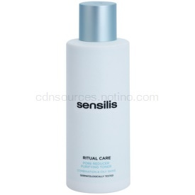 Sensilis Ritual Care čistiace tonikum pre reguláciu mazu a minimalizáciu pórov  200 ml