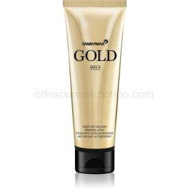 Tannymaxx Gold 999,9 opaľovací krém do solária s bronzerom  125 ml