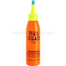 TIGI Bed Head Straighten Out krém pre narovnanie vlasov  120 ml