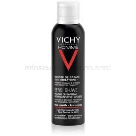 Vichy Homme Anti-Irritation gél na holenie pre citlivú a podráždenú pleť  150 ml