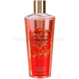 Victoria's Secret Passion Struck Fuji Apple & Vanilla Orchid sprchový gél pre ženy 250 ml