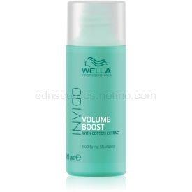 Wella Professionals Invigo Volume Boost šampón pre objem 50 ml
