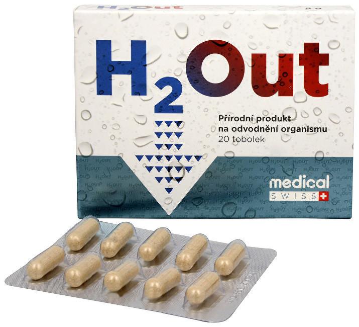 Clinex H2Out 20 tob.