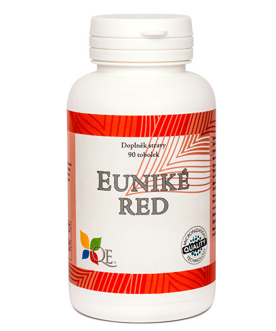 Queen Euniké Euniké Red