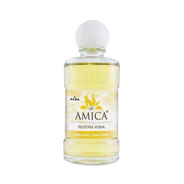 AMICA pleťová voda 1x60 ml