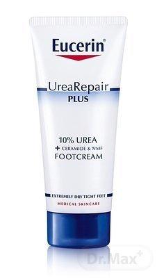 Eucerin UreaRepair PLUS Krém na nohy 10% Urea 1x100 ml