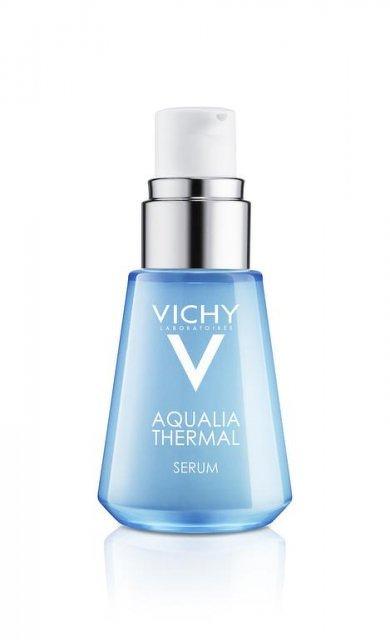 VICHY AQUALIA THERMAL SÉRUM R18 (MB065100) 1x30 ml