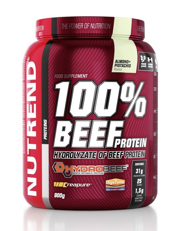 894c246cfa 100% Beef Protein od Nutrend