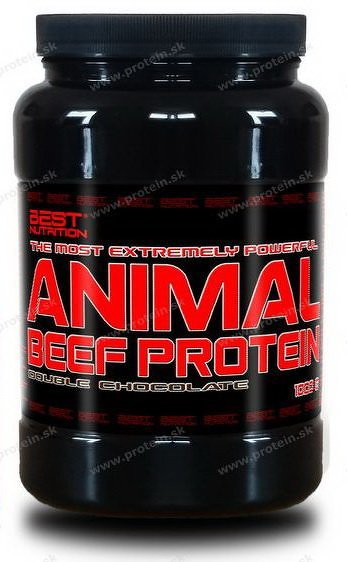 17bba3c179 Animal BEEF Protein od Best Nutrition