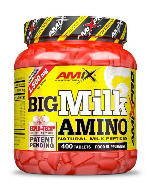Big Milk Amino - Amix