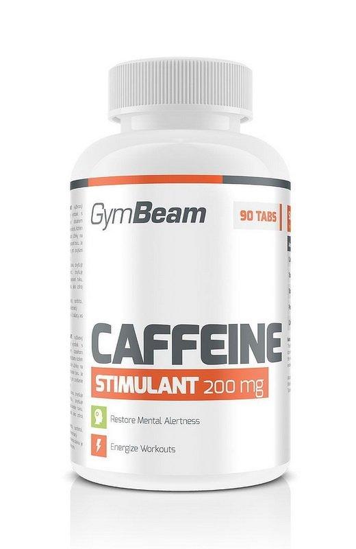 Caffeine - GymBeam