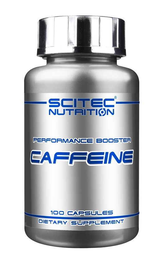 Caffeine - Scitec Nutrition