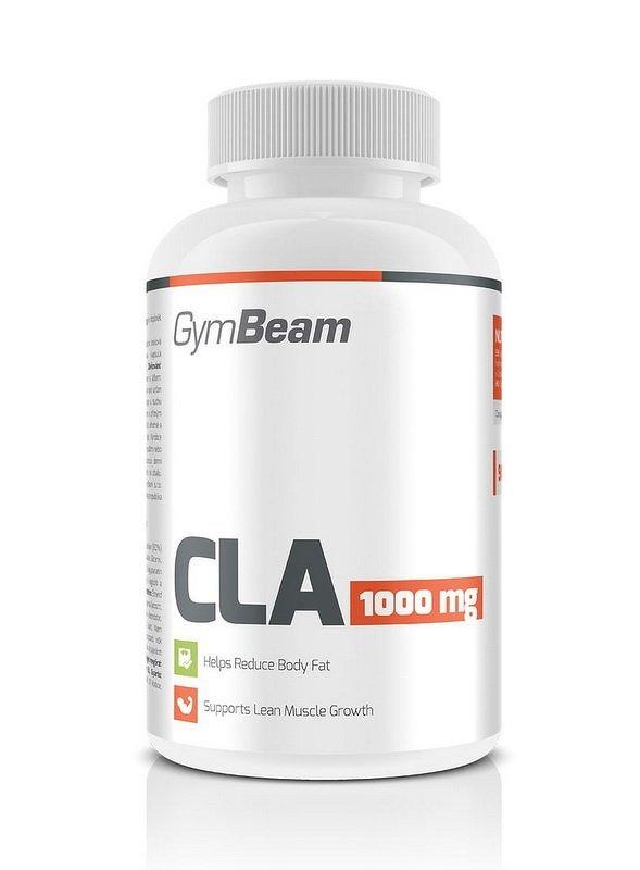 CLA 1000 mg - GymBeam
