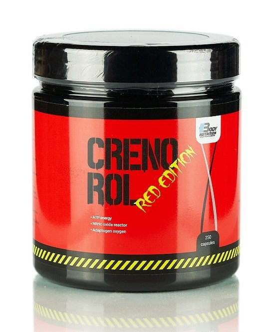 Creno Rol - Body Nutrition 250 kaps.