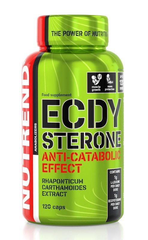 Ecdysterone od Nutrend