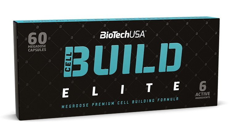 Elite Cell Build - Biotech USA
