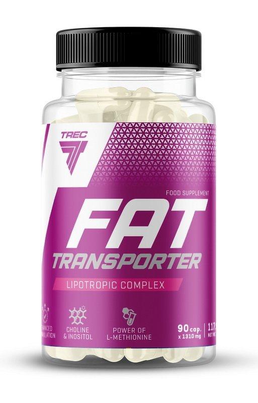 Fat Transporter - Trec Nutrition 90 kaps.